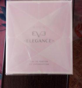 Парфюмированная вода Eve Elegance Avon
