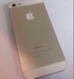 Продаю iphone5