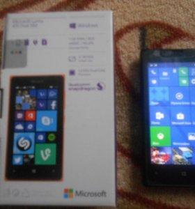Nokia microsoft 435