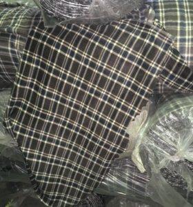 Флис, ткань