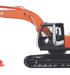 Экскаватор Hitachi ZX 240