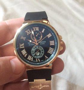 Часы кварцевые Nardin