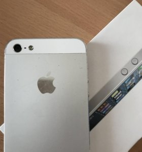 iPhone 5/ Айфон 5, 16 Gb