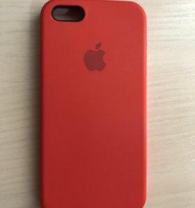 Чехол на iPhone SE/5s