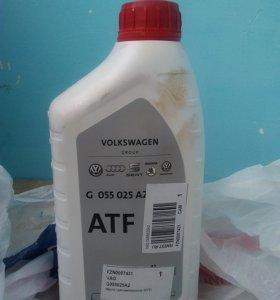 ATF VAG трансмиссионное АКПП