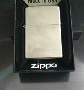 Зажигалка Zippo оригинал