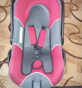 Автомобильное детское кресло Мишутка LB 321