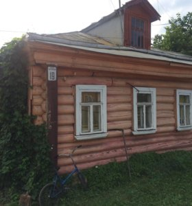 Дом, 53.2 м²