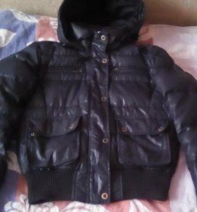 Куртка savage б/у