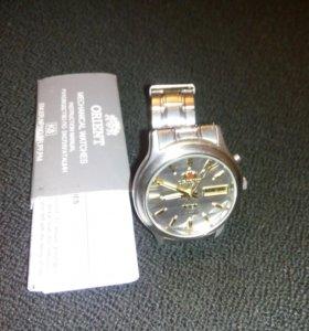 часы наручные ориент