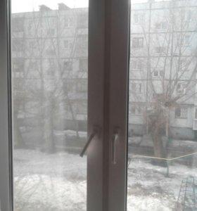 Окна балкон от производителя.