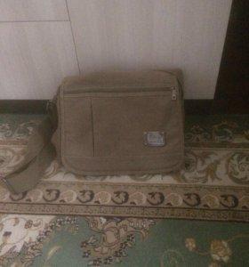 Мужская сумка 💼