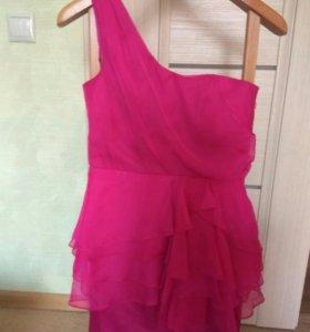 Вечернее платье 44 размер