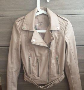 Куртка касуха новая