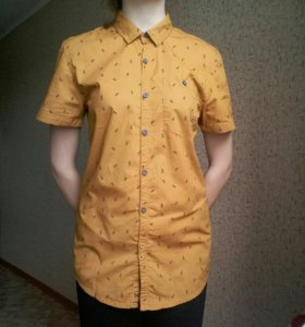 Новая рубашка CROPP