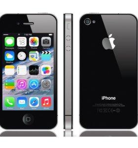 Продам айфон 4 S (iPhone 4 S) 16 Gb