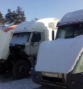 Запчасти Американских грузовиков