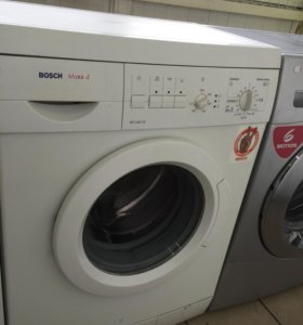 Стиральная машина Bosch maxx 4