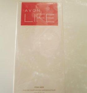 Духи Avon Life