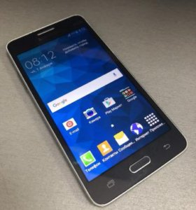 SAMSUNG Galaxy Grand Prime Gray LTE