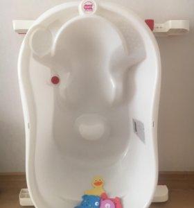 Продам ванночку Onda evolution, к ней бонусы
