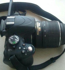 Профессиональная фотовидеокамера