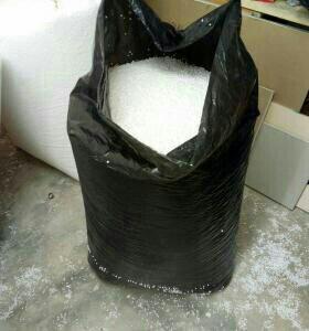 Наполнитель для бескаркасной мебели(кресла-мешки)