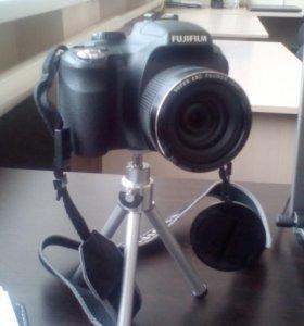 Фотоаппарат фуджи филм