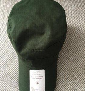 Офисная военная кепка