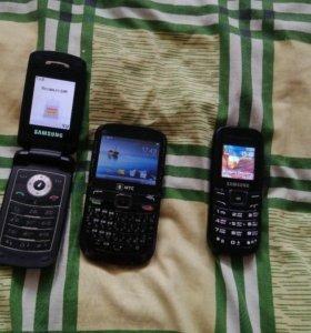 Samsung e480\e1200m\МТС665