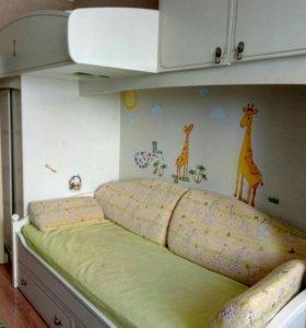 Мебель для детской комнаты infinity