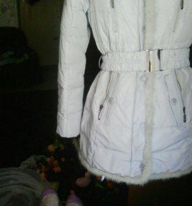 Курточка весна