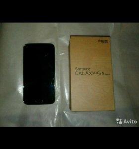 телефон Samsung S5 Duos