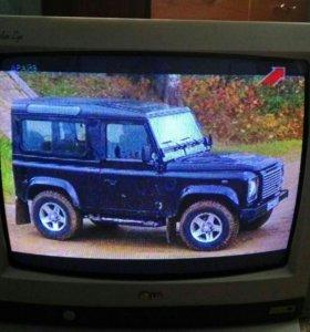 Телевизор рабочий LG