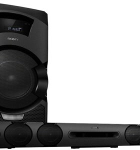Саундбар Sony MHC