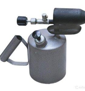 Лампа паяльная 1.5 литра