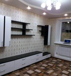Корпусная мебель и пластиковые окна под заказ