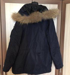 Куртка демисезонная Forward
