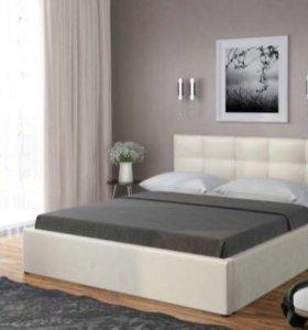 Кровать с подъёмным механизмом «Моника»