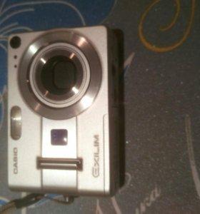 Фотоаппарат 5 мегапикселей