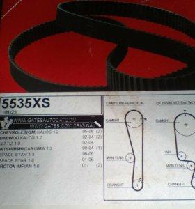 Ремень ГРМ и ролик для него на мицебиси 1.5 двиг.