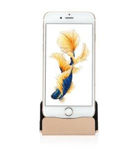 Новая Подставка-зарядка для iPhone