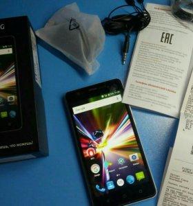 телефон мтс smart surf 4G