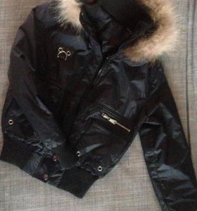Куртка Dolce&Gabbana оригинал