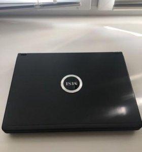 Ноутбук 💻 MSI S300