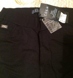 Новые штаны женские