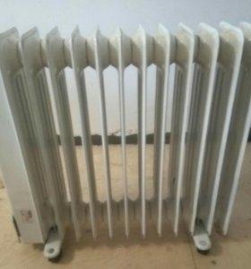 Радиатор маслянный,обогреватель