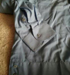 Форменные (военные)новые рубашки