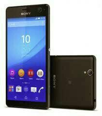 """Продам 5.5"""" Смартфон Sony XPERIA C4 16 ГБ черный"""