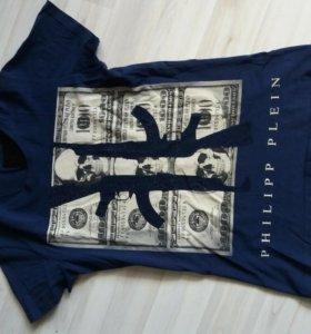 Новая футболка PhilippPlein